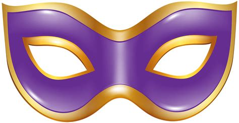 Mask Clip Mask Clipart Purple Pencil And In Color Mask Clipart Purple