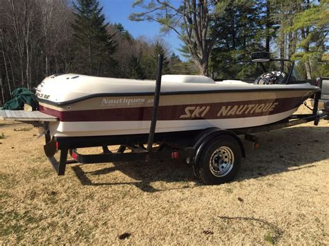 Used Ski Nautique Boats For Sale by Correct Craft Ski Nautique Boat For Sale From Usa