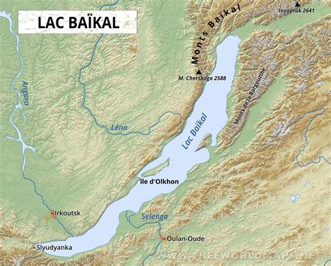 Résultat d'images pour lac baikal