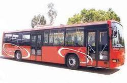 volvo bus services  bengaluru