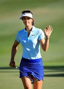 Michelle Wie In LPGA LOTTE Championship Round 1 Zimbio