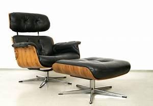 Eames Chair Kopie : magasin m bel 60er lounge sessel ottomane 343 ~ Markanthonyermac.com Haus und Dekorationen