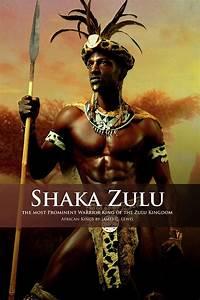 Shaka Zulu Photograph by African Kings