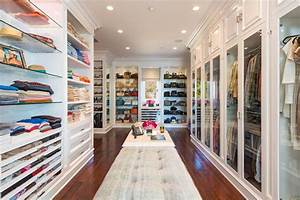 15 Dream Closets & the Ideas to Steal From Them