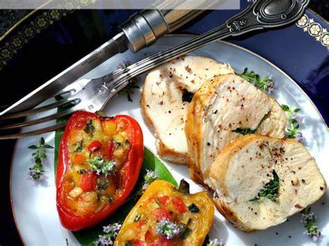 estragon cuisine recettes d 39 estragon et poulet