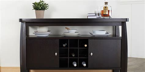 dining room side table buffet 11 best sideboards and buffets in 2018 reviews of