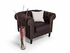 Sofa 3 2 1 : chesterfield santos 3 2 1 sofa garnitur kunstleder braun ~ Eleganceandgraceweddings.com Haus und Dekorationen