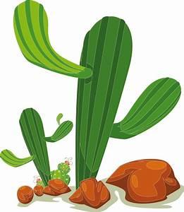 Mini Succulente Pas Cher : stickers cactus pas cher ~ Teatrodelosmanantiales.com Idées de Décoration