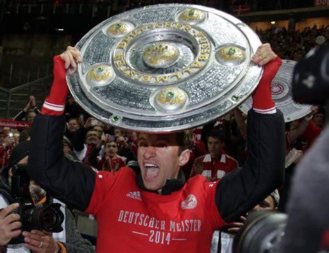 Germany Bundesliga Soccer » Who Ate all the Pies