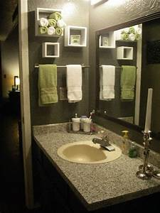 17 best ideas about brown bathroom on pinterest diy With green and brown bathroom decorating ideas