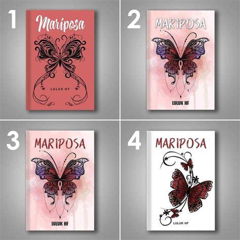 mariposa vote cover  mariposa wattpad