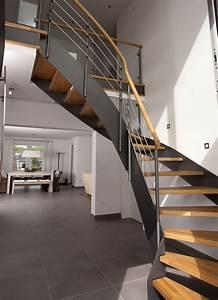 Stahl Holz Treppe : k chen tretter gmbh plz 64720 michelstadt individuelle stahl holz treppe finden sie ~ Markanthonyermac.com Haus und Dekorationen