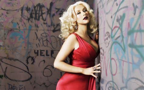Christina Aguilera Wallpaper 316823