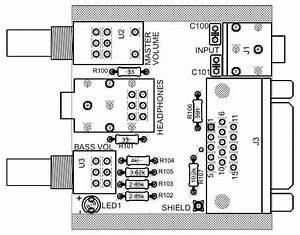 Logitech Z 5500 Wiring Diagram