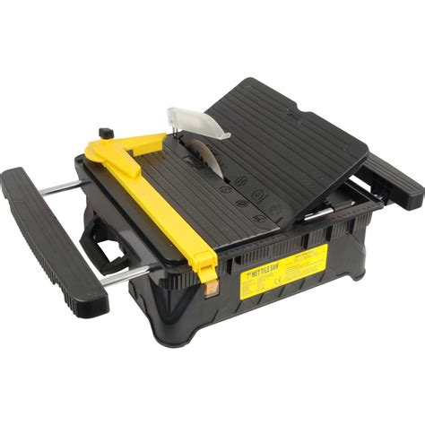Qep Tile Cutter by Qep Powermax Tile Cutter 560w Toolstation