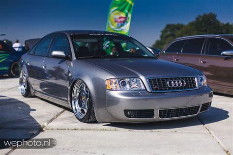 Audi A6 C5 (2)  Tuning Pinterest