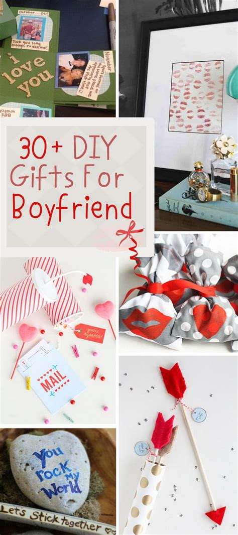 diy gifts  boyfriend