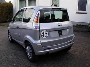 Auto 45 : microcar m go leichtkraftfahrzeuge neu u gebraucht ~ Gottalentnigeria.com Avis de Voitures