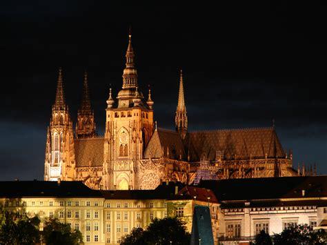 Prague Castle Castle In Prague Thousand Wonders