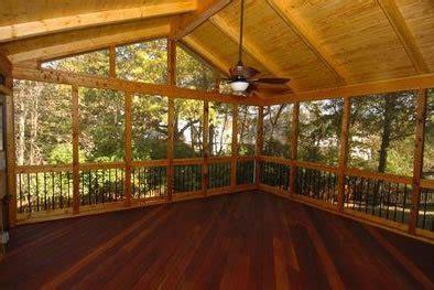 Ipe Roof Deck