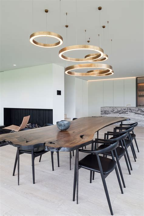 over dining table lighting dining room lighting ideas use multiple fixtures over