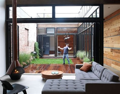 courtyard house designs courtyards