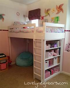 Build Loft Bed Plans Pinterest DIY roubo woodworking bench