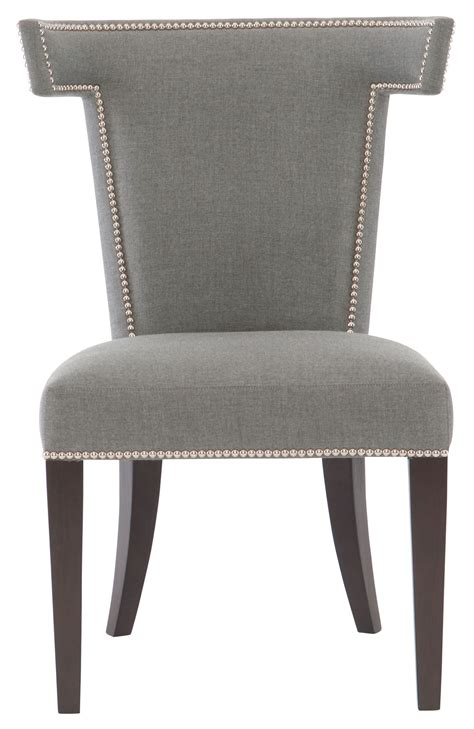 dining end chairs dining side chair bernhardt 3328