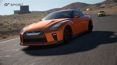 2017 Gtr Featured In Upcoming Gran Turismo Sport Nissan