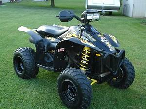 Polaris Scrambler 500 : 2004 2005 polaris scrambler 500 idle too low high erratic ~ Medecine-chirurgie-esthetiques.com Avis de Voitures