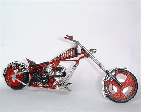 American Chopper Wallpaper
