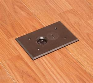floor outlet cover houses flooring picture ideas blogule With floor receptacle cover plate