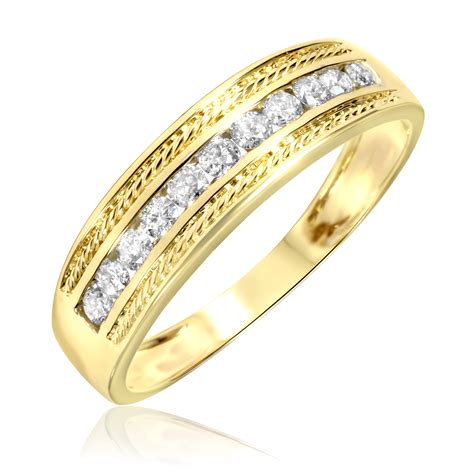 27 fantastic Wedding Rings Gold Band ? navokal.com