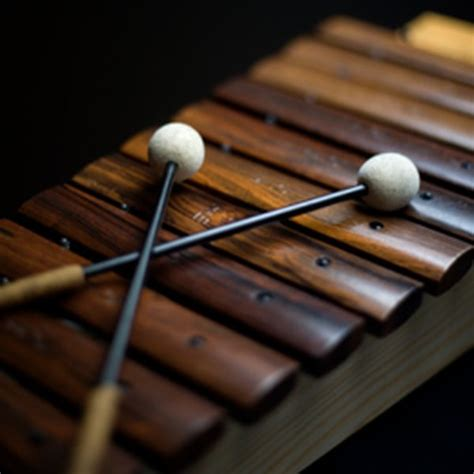 orchestral mallets ableton