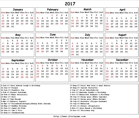 indian archives printable calendars
