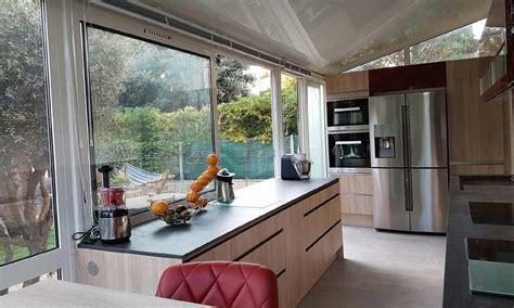 extension cuisine veranda extension cuisine veranda j 39 ouvre mon horizon avec