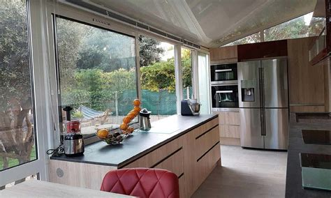 veranda extension cuisine extension cuisine veranda j 39 ouvre mon horizon avec