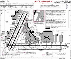 Improving Airport Diagrams  Examples