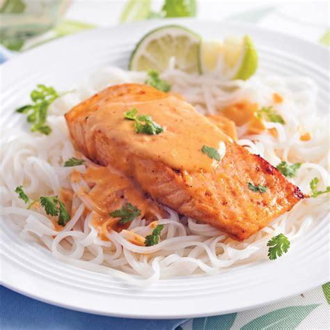 cuisine fut saumon comment cuisiner du saumon