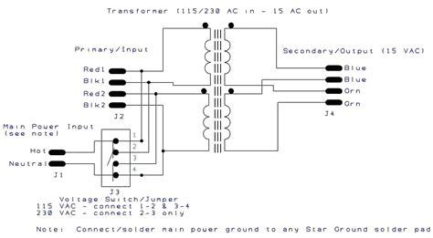 34 Transformer Wire Diagram - Wire Diagram Source Information