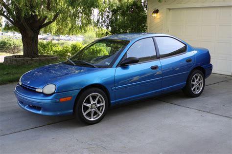 1998 Dodge Neon Pictures Cargurus