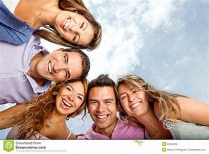 Young People Laughing Stock Photos - Image: 23503363
