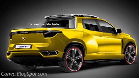 lamborghini pickup truck 2018 ford pickup new cars review