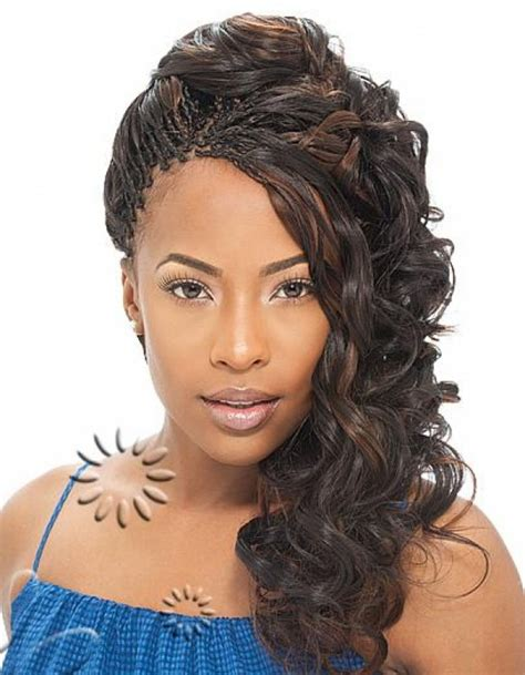 5 cute twist braided hairstyles for african american
