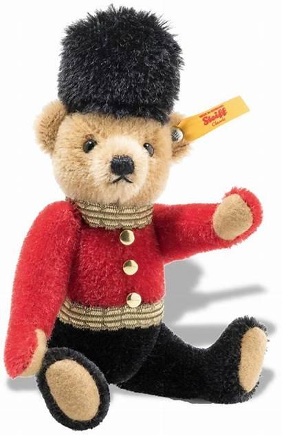 Teddy Bears Steiff Bear Escapes London Classic