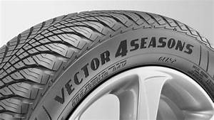 Good Year Vector 4 Saisons : goodyear news all season tyres completes 30 years ~ Medecine-chirurgie-esthetiques.com Avis de Voitures