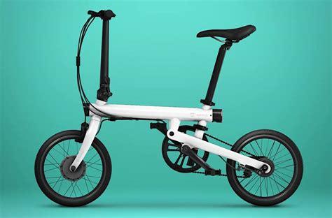 xiaomi e bike mi qicycle electric folding bike by xiaomi urbancycling it