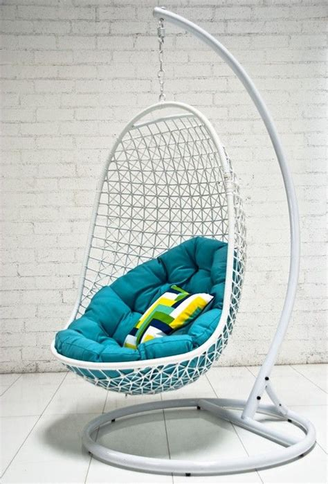 best 25 modern hanging chairs ideas on swing
