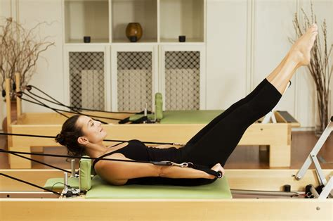 The 7 Best Pilates Reformers Of 2019