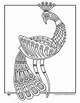 Peacock Coloring Pages Therapy Colouring Adult Adults Therapeutic Fancy Peacocks Printable Summer Tinga Books Sheets Fantasy Dog Relaxation Doodle Geographic sketch template